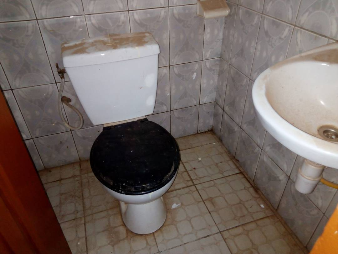N° 4216 :                             Appartement à louer , Agoe, Lome, Togo : 40 000 XOF/mois