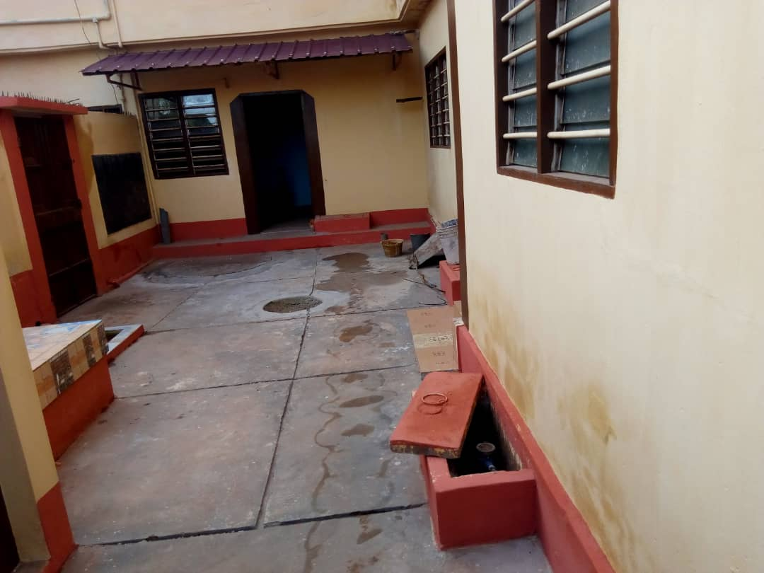 N° 4491 :                             Appartement à louer , Agoe, Lome, Togo : 110 000 XOF/mois