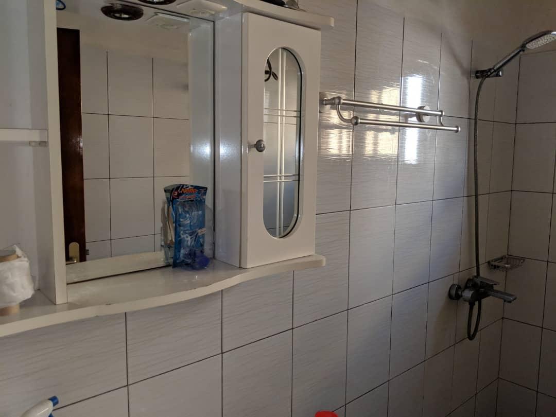 Appartement meublé à louer , agbalepedo                         (Non loin de la Pharmacie vigueur)                     , Lome : 250 000 FCFA/mois