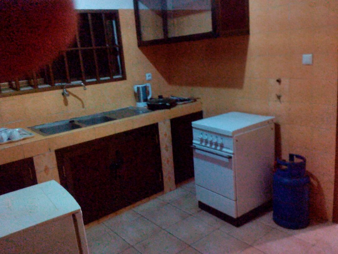 Appartement meublé à louer , Lome, avepozo
