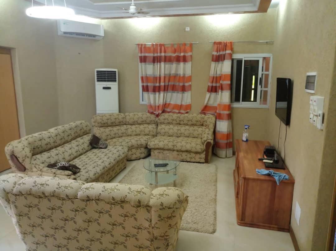 Appartement meublé à louer , Lome, adidogome
