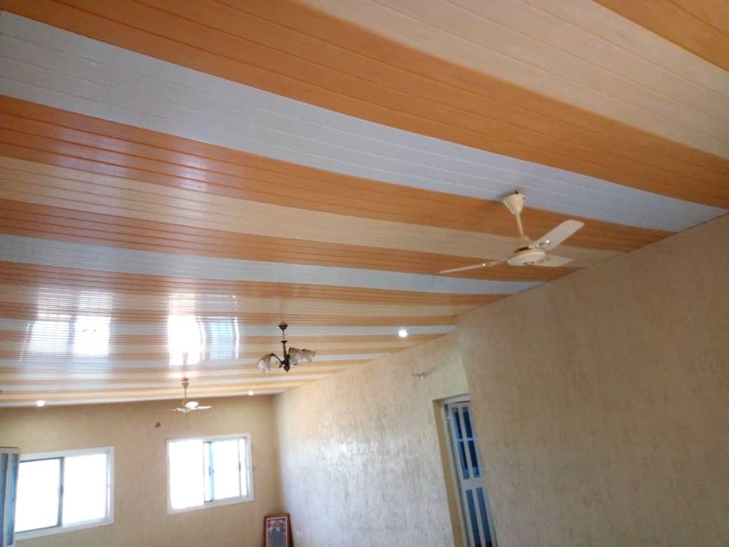 N° 4282 :                             Villa à louer , Hedzranawoe , Lome, Togo : 200 000 XOF/mois