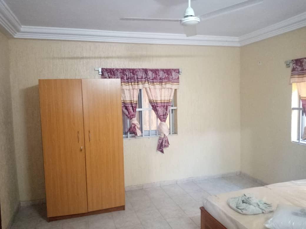 Appartement meublé à louer , Lome, djidjole