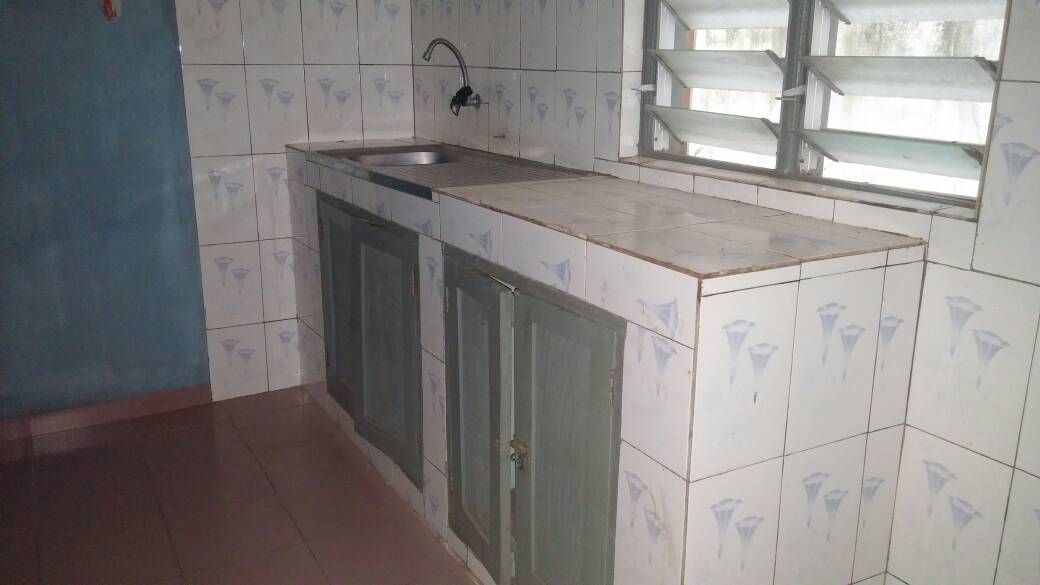 Appartement à louer , agoe                         (Agoè Minamadou près des 2 Lions)                     , Lome : 70 000 FCFA/mois