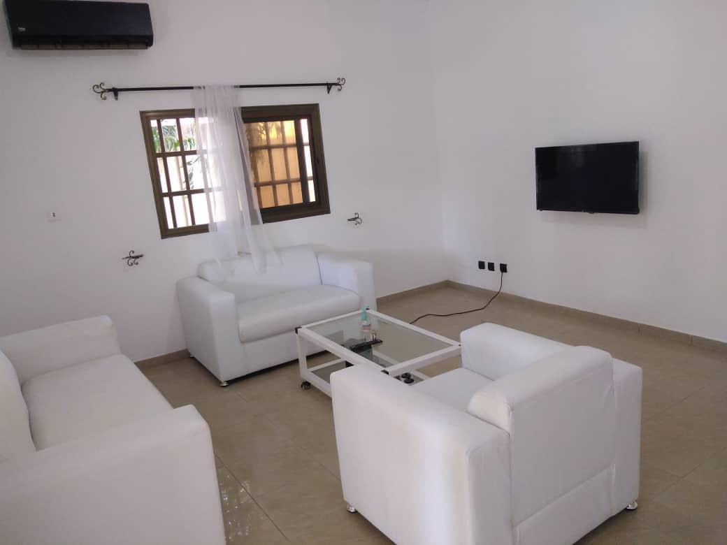 Villa meublée à louer , Lome, amadahome
