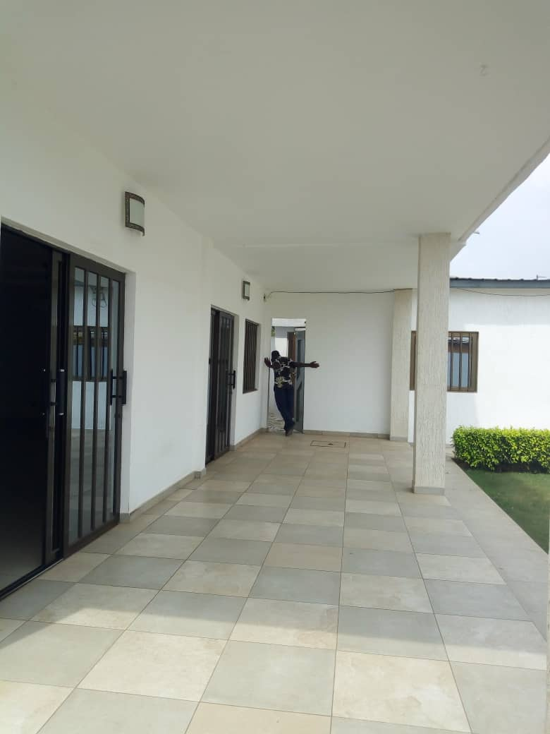 N° 4484 :                         Villa à louer , Forever, Lome, Togo : 600 000 XOF/mois