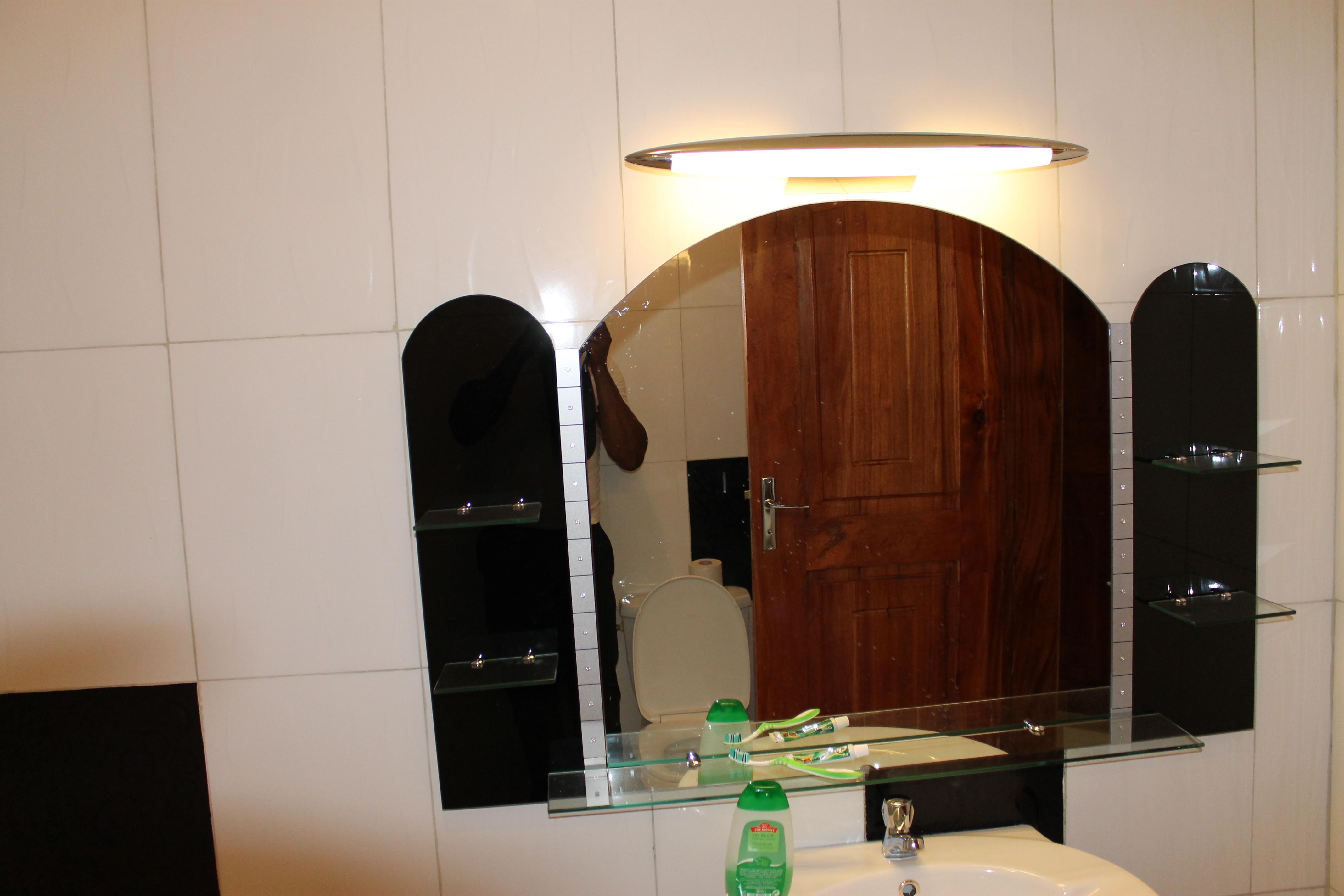 N° 4328 :                         Villa à louer , Agodeka, Lome, Togo : 450 000 XOF/mois