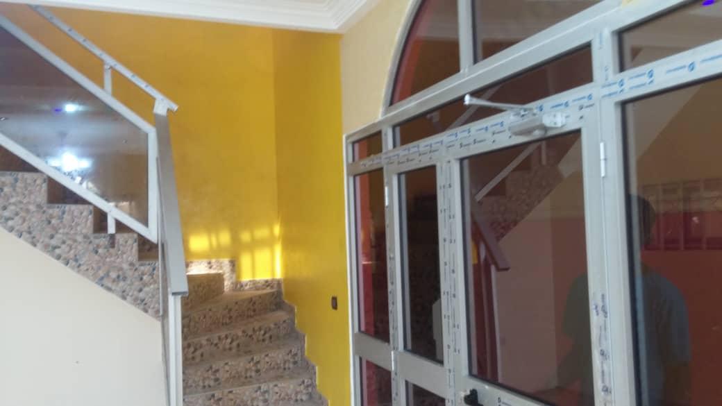 N° 4927 :                             Villa à vendre , Dague, Lome, Togo : 55 000  000 XOF/vie