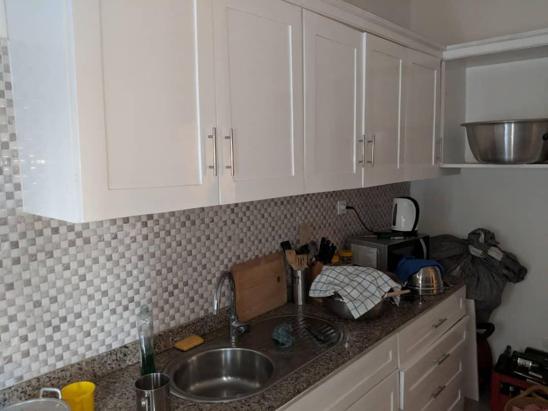 N° 4372 :                             Villa meublée à louer , Avepozo, Lome, Togo : 600 000 XOF/mois