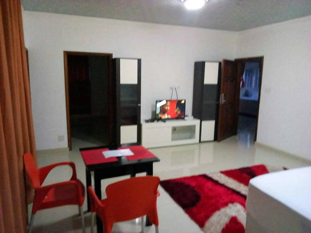 N° 4125 :                         Appartement à louer , Adidogome, Lome, Togo : 1 500  000 XOF/mois