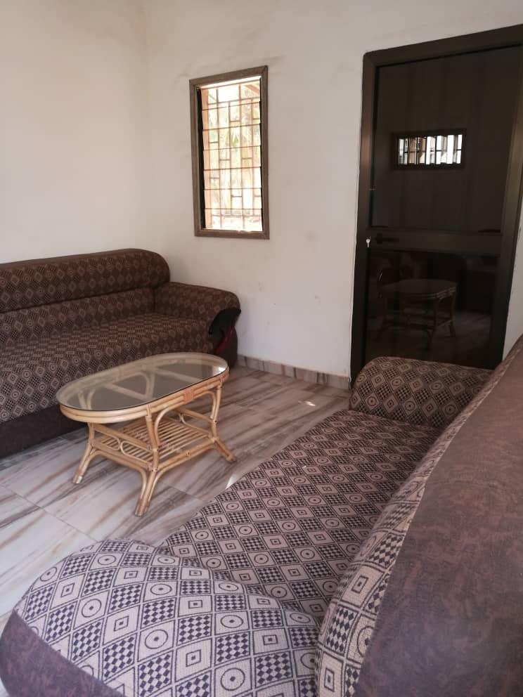Appartement meublé à louer , Lome, agoe