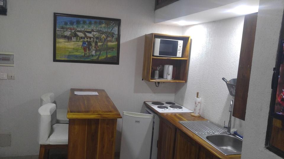 Studio meublé à louer , Lome, tokoin
